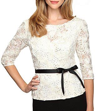 wedding tops wedding formal dressy tops dillards