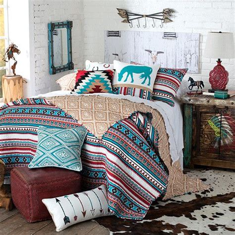 aztec bedroom ideas best 20 aztec bedding ideas on pinterest