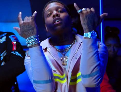 new video lil durk uzi news bandmine com