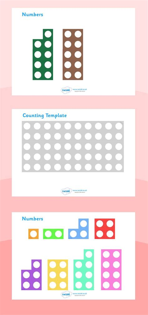 printable numicon games 79 best images about numicon on pinterest