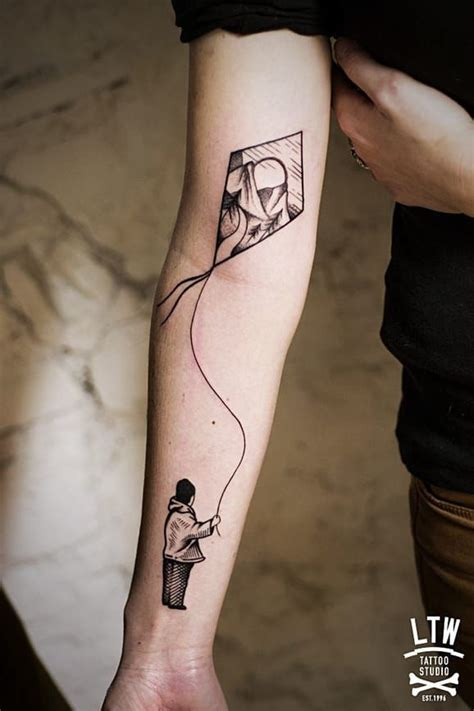 kite tattoo designs best 25 kite ideas on bipolar