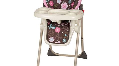 baby trend high chair replacement cover ocucf chair