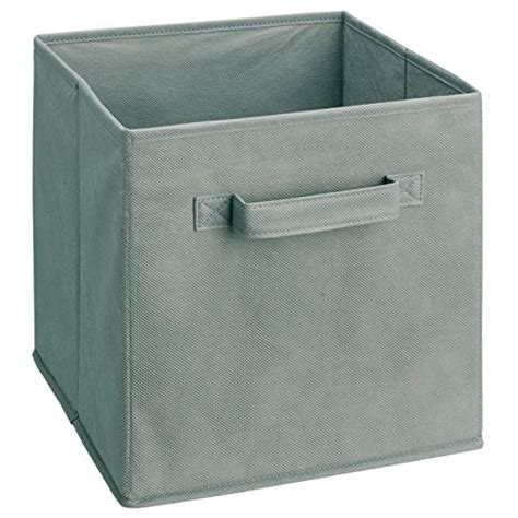 Closetmaid Cubeicals Closetmaid 58657 Cubeicals Fabric Drawer Gray