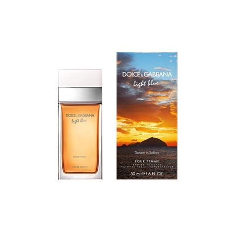 dolce and gabbana light blue sunset in salina review dolce gabbana light blue sunset in salina 50 ml edt