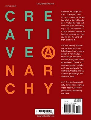 rules for magazine layout and design creative anarchy how to break the rules of graphic design