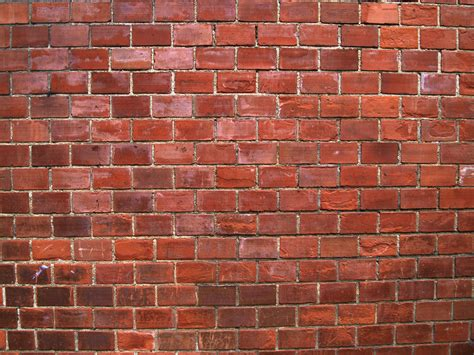 brick walls 5 variations of old red brick wall reusage