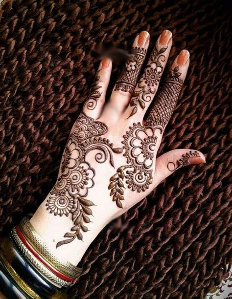 mehndi back design 2016 a roundup of latest pakistani henna designs 2017 sheideas
