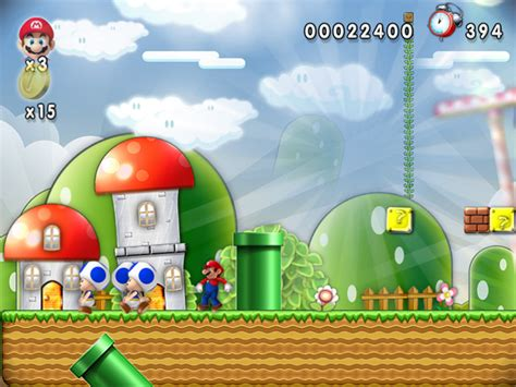mario forever super mario game download free and play mario forever