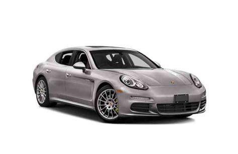 Porsche Lease Special by 2018 Porsche Panamera