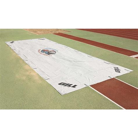 custom pit covers track field jump jum sand pit covers 9453