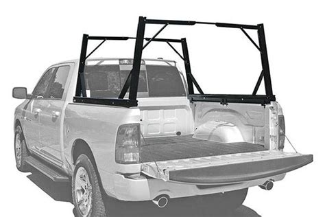 invisarack truck bed rack by zee best price