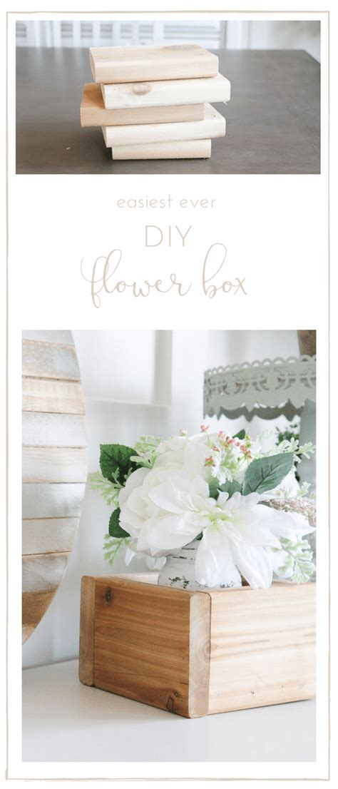 square planter boxes diy how to make your own diy square planter box it in the mountains
