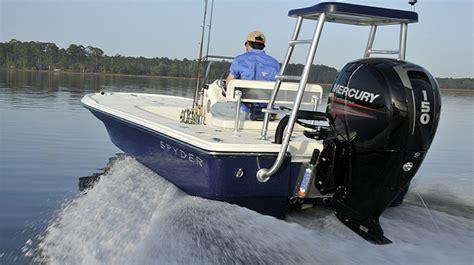 skiff jack boat fx series flats boats spyder boats