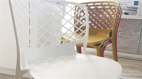 sedie moderne calligaris calligaris sedia gamera sedie a prezzi scontati