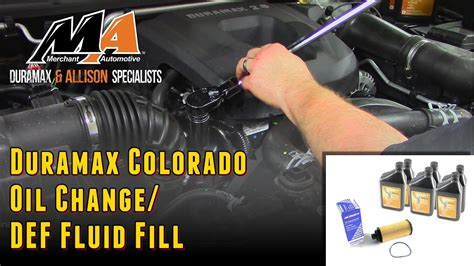 how to reset def light on duramax oil change def fluid fill lwn 2016 duramax colorado
