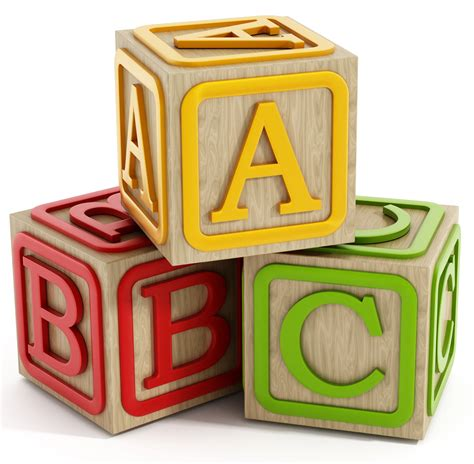 Abc Search Toys Abc Blocks 4k Wallpapers
