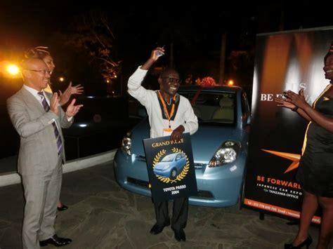 auto forward be forward tanzania one year anniversary
