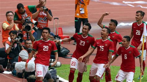 Mba Indonesia Meaning by Malaysia Indonesia Fans Told To Behave In Tense Sea