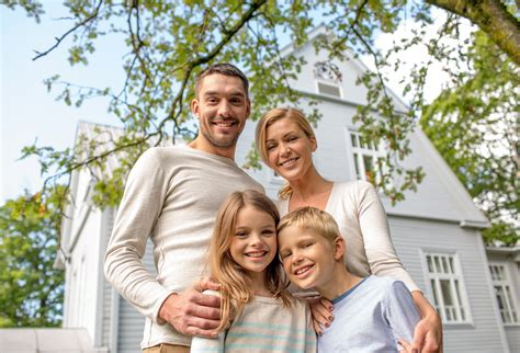 One Family by Single Family Home Rental The New American