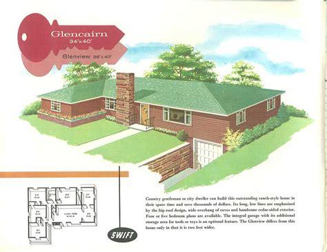 1950s house floor plans beautiful homes 3 on pinterest vintage house plans