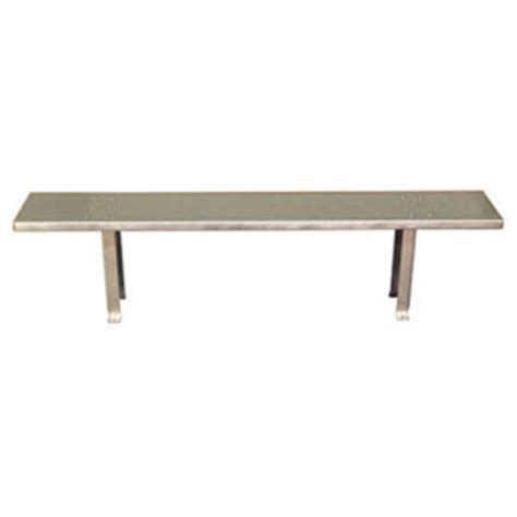 second hand stainless steel bench lockers benches stainless steel locker benches globalindustrial com