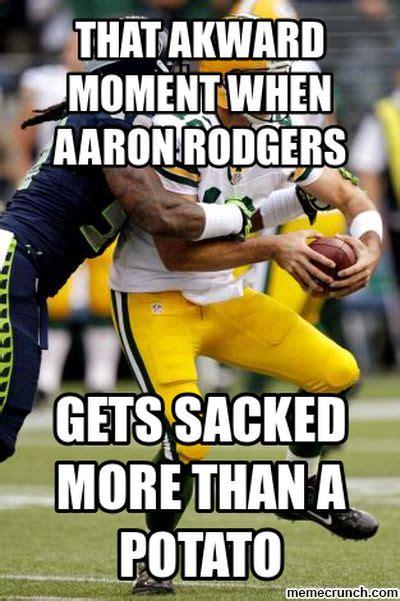 Aaron Rodgers Memes - aaron rodgers meme
