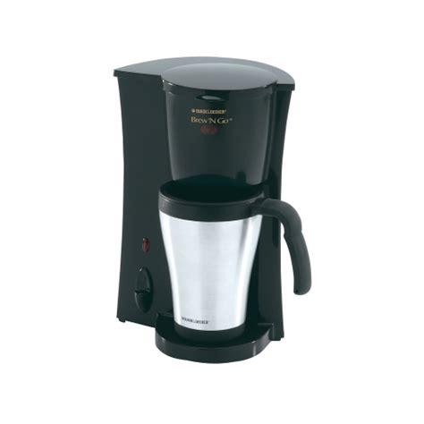 Coffee Maker Ace Hardware black decker 1 cups coffee maker dcm18s auto drip