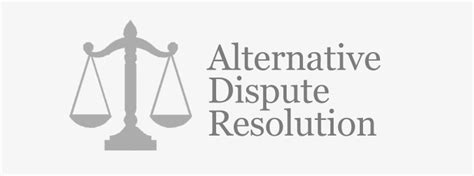 aba section of dispute resolution alternative dispute resolution new york alternative
