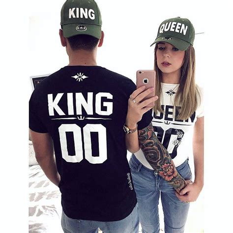 jacket design for couples royalty king and queen couples t shirts custom number
