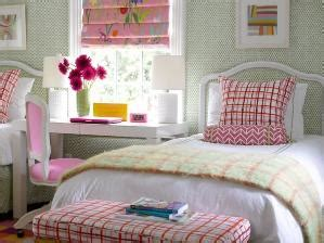 better homes and gardens bedroom ideas purple chartreuse grant k gibson interior design for