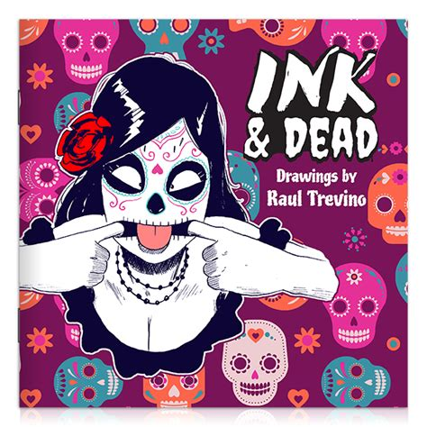 learn more about us ink ink dead trevino trevino