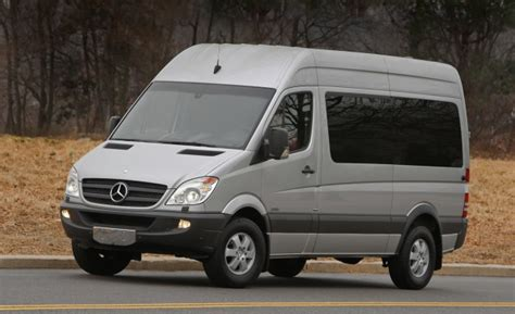 how does cars work 2011 mercedes benz sprinter windshield wipe control 2010 mercedes benz sprinter short take road test car and driver blog