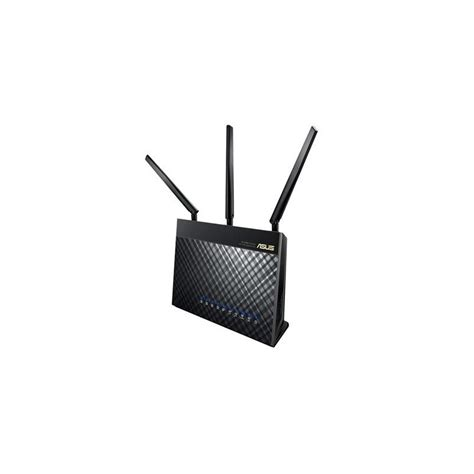 Router Penerima Wifi jual harga asus rt ac68u dual band wireless ac1900 gigabit router