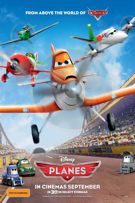 9 Great Disney Pixar by Disney S Planes Review Everywhere