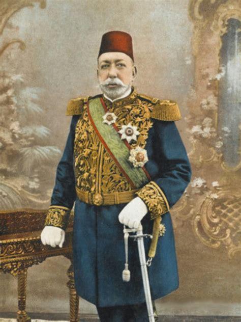 otomano y turco neoprusiano neoprusiano sult 225 n y califa mehmed v del