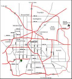 colorado toll roads map gisd directions from dia