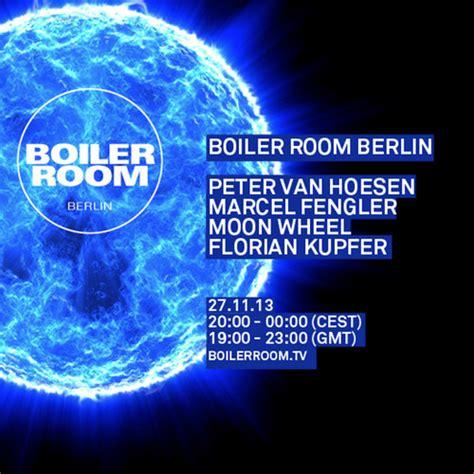 elbee bad live in the boiler room berlin youtube peter van hoesen dj set boiler room berlin by boiler room