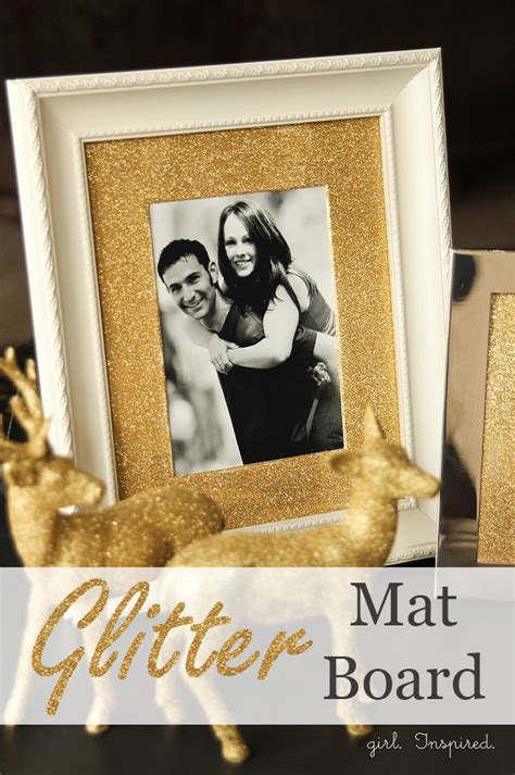 Diy Mat Board by 17 Best Ideas About Picture Frame Table On