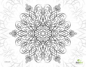 free printable coloring pages adults only delicate flower free printable coloring pages adults only