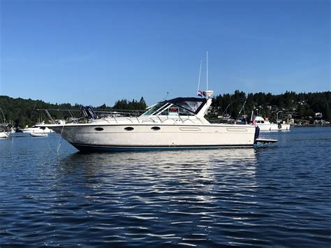 tiara boats for sale pacific northwest 1990 tiara 3100 open power boat for sale www yachtworld
