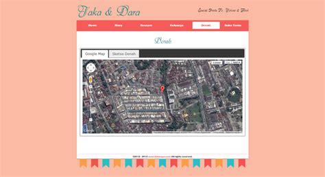 desain undangan pernikahan online undangan pernikahan online desain undangan online pastel