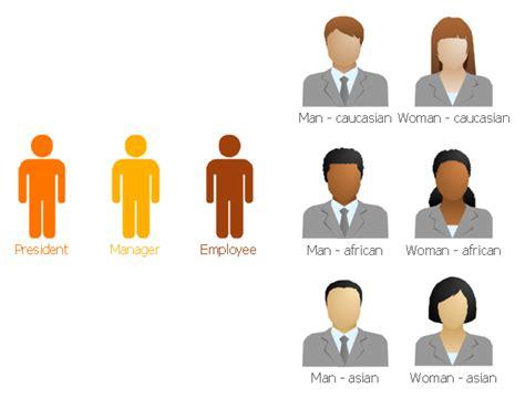 design elements hierarchy design elements organizational chart people