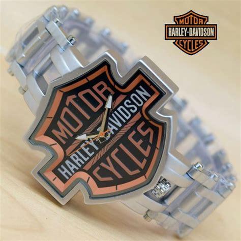 Jam Tangan Harley Davidson 013 4 jual jam tangan harley davidson boy harga murah