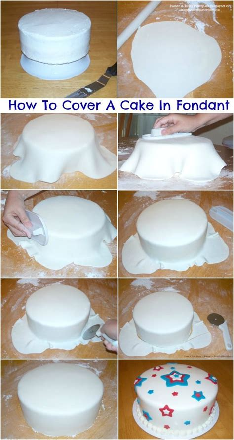 25 best ideas about fondant icing on