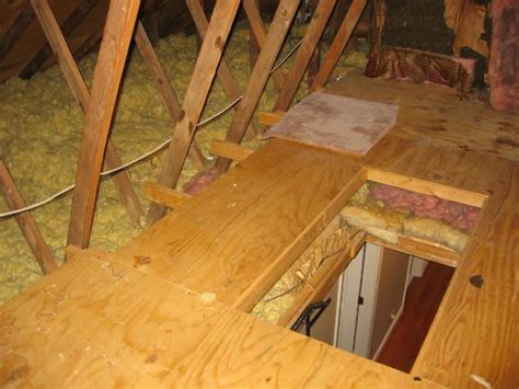 Maronda Floor Plans beautiful attic deck 8 unfinished attic flooring