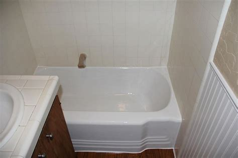 porcelain bathtub refinishing pictures for bathcrest of santa barbara county crestline