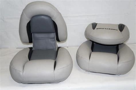 crestliner boats seats two crestliner boat seats consignments 13 k bid