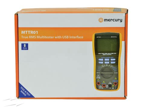 Multitester Usb te100 true rms digital multitester multimeter 6000 count with usb interface and software