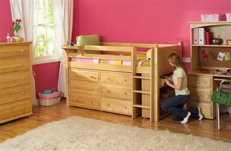 The Bedroom Source | the bedroom source maxtrix furniture for kids