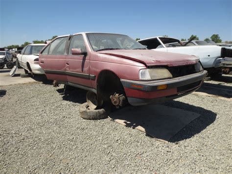 buy peugeot car junkyard find 1989 peugeot 405 s the truth about cars